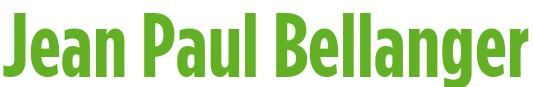 Jean Paul Bellanger